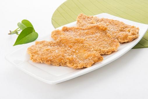 鸡排厂家分享冷冻食品食用前要注意什么?