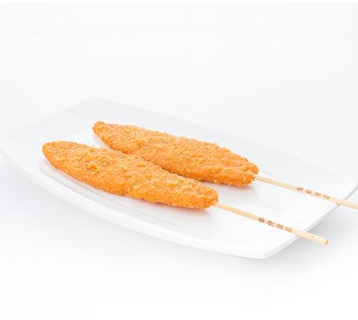 江苏香菇鸡排